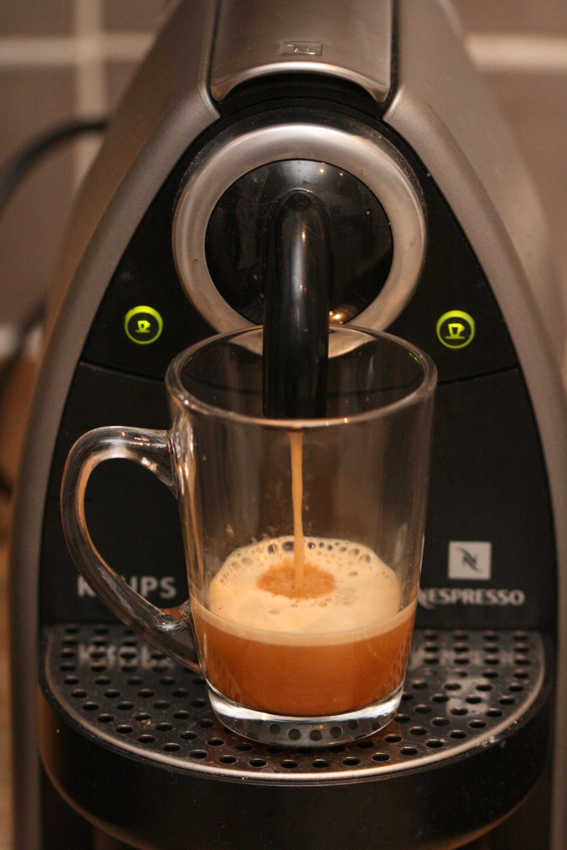 Tasses A Cafe Leclerc